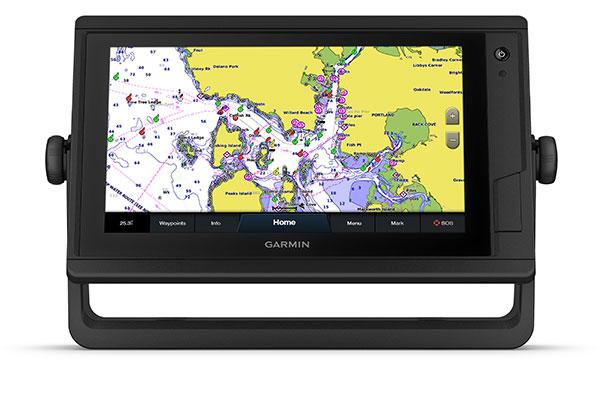 GPSMAP® 922xs Plus